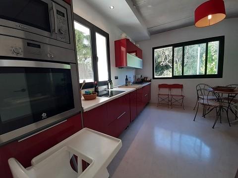 Modernes Ferienhaus in Mal Pas Bon Aire - MALLORCA